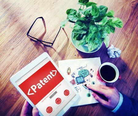 Registro de patentes para protejer el desarrollo de una app de un emprendedor
